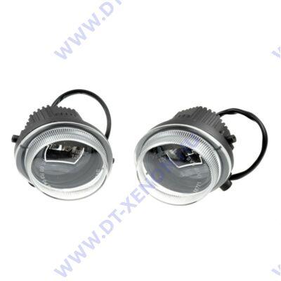 Einparts Duolight Nappali menetfény+ködlámpa LED készlet DL36
