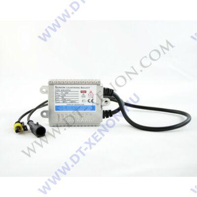 Digitális SLIM Xenon trafó 35W - 12-24V