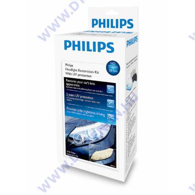 Philips fényszóró felújító készlet