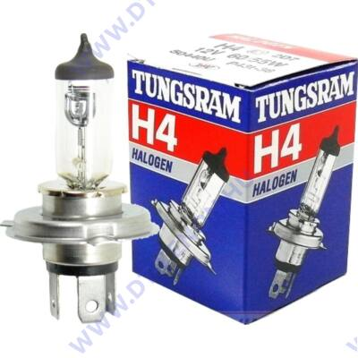 Tungsram H4 Original halogén izzó 50440U