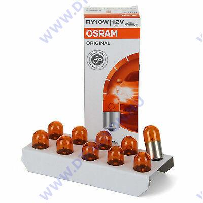Osram BAU15S RY10W Original Line 5009