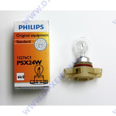 Philips PSX24W 12276C1 standard halogén izzó