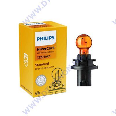 Philips PCY16W Hiperclick halogén izzó 12271AC1