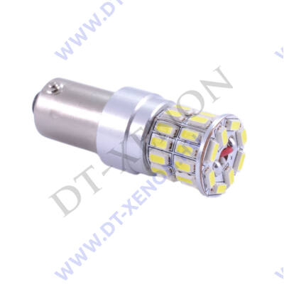 Bajonett (BAX9S - H6W) Turbo LED Can-Bus