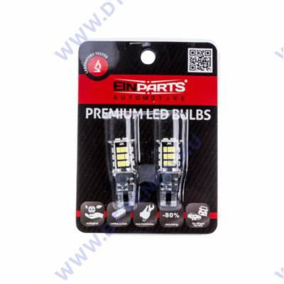 H16W T15 (W16W) LED 30 SMD 3020 Einparts EPL148