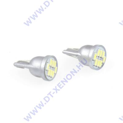 T10 (W5W) LED 8 SMD Einparts EPL66