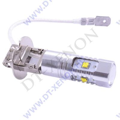 H3 LED ködlámpa világítás
