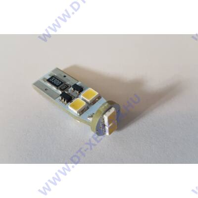HyperColor T10 (W5W) LED Can-Bus 200mA 6500K
