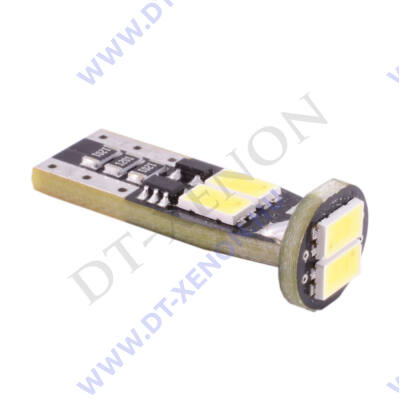 HyperColor T10 (W5W) LED Can-Bus 6500K
