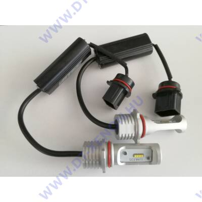 MTEC P13W nappali menetfény LED