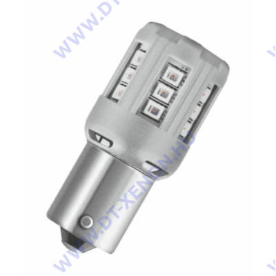 Osram BA15S (P21W)  7456YE Standard LED (pár)