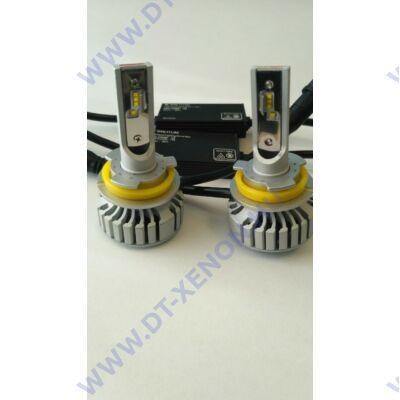 Yeaky H15 25W / 2W REV A2 LED fényszóró világítás szett