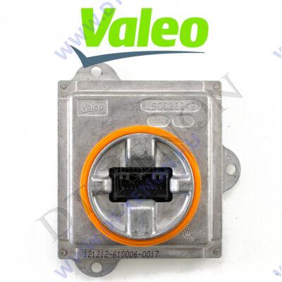 Valeo C83TA LED DRL vezérlő