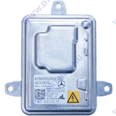 AL Bosch 1 307 329 312 gyári Xenon trafó