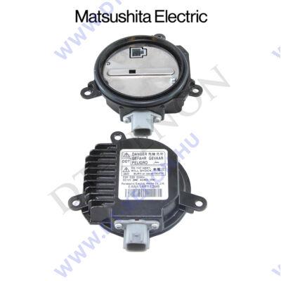 Matsushita (Panasonic) Gen 6 A gyári Xenon trafó