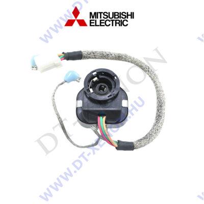 Mitsubishi W3T12871 Xenon gyújtótekercs