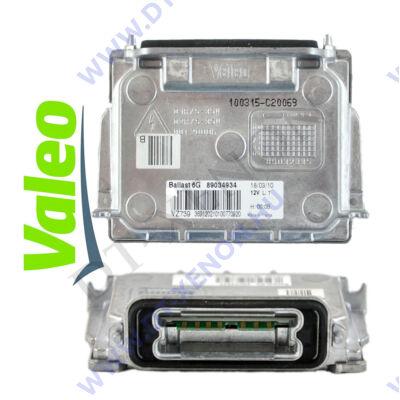Valeo Velarc 6G gyári Xenon trafó