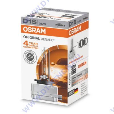 Osram Xenarc Original 66140 D1S xenon izzó