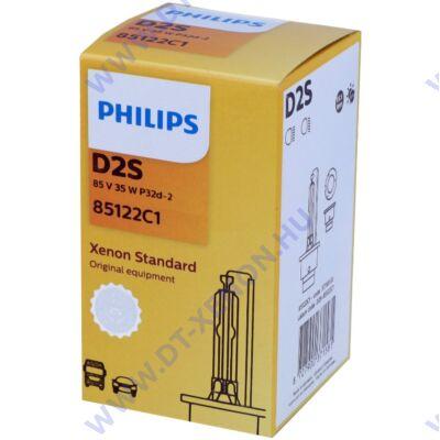 Philips D2S Standard Xenon izzó 85122