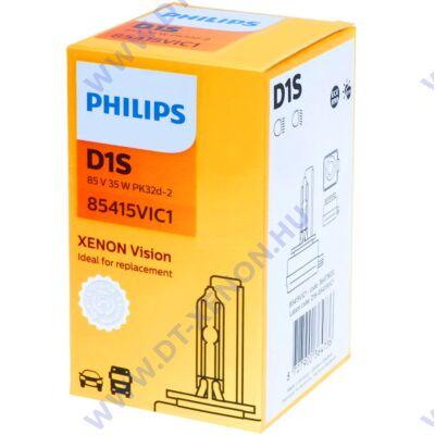 Philips D1S Vision Xenon izzó 85415VI
