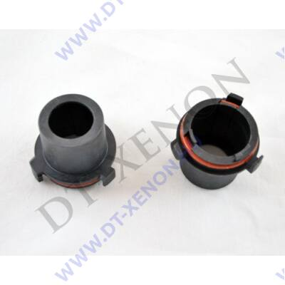 Xenon izzó adapter H7 Opel Astra G