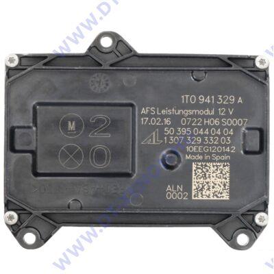 AL Bosch 1307329332 gyári AFS teljesítmény modul kanyarfényhez