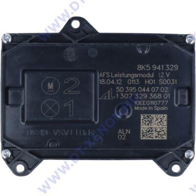 AL Bosch 1 307 329 368 gyári AFS teljesítmény modul kanyarfényhez