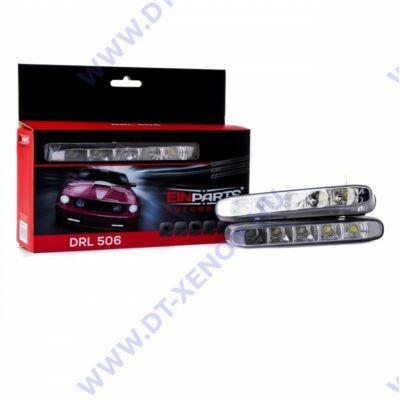Einparts 506 Nappali menetfény LED készlet