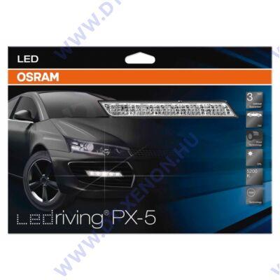 Osram LEDriving PX-5 DRL 301 Nappali menetfény LED készlet