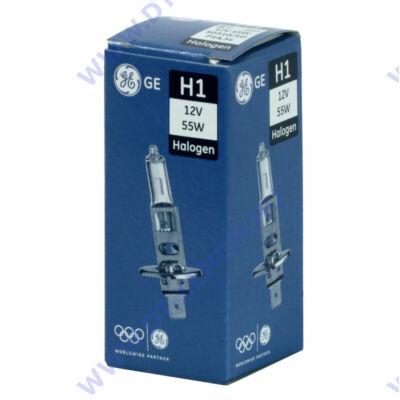 GE-Tungsram H1 Original halogén izzó