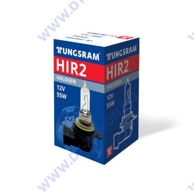 Tungsram HIR2 / 9012 Original halogén izzó