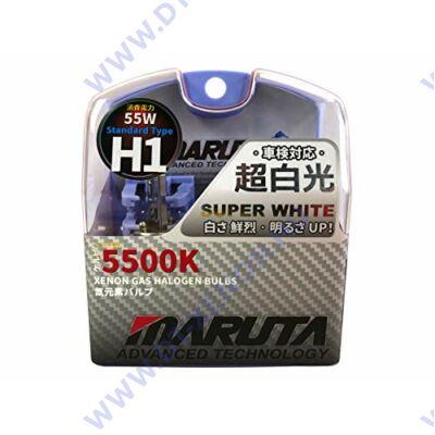 MTEC H1 SuperWhite xenon hatású izzó