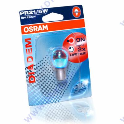 Osram PR21/5W BAW15D Diadem Chrome 7538LDR
