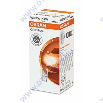 Osram T20 W21W Original Line 7505