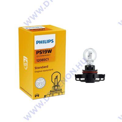 Philips PS19W standard halogén izzó 12085C1
