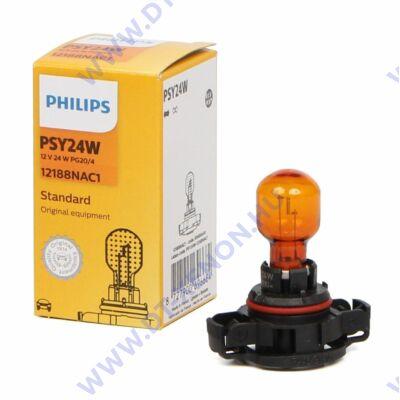 Philips PSY24W standard halogén izzó 12188NAC1