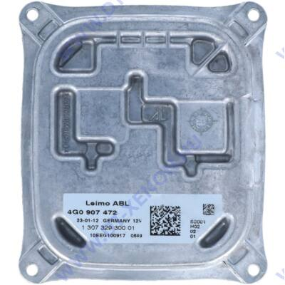 AL Bosch 1307329300 LED fényszóró vezérlő teljesítmény modul (ABL)