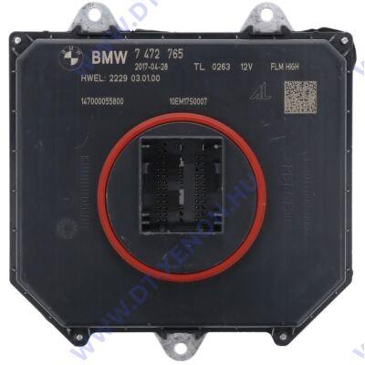 AL Bosch 147000055800 gyári adaptív LED & Laser fényszóró teljesítmény modul