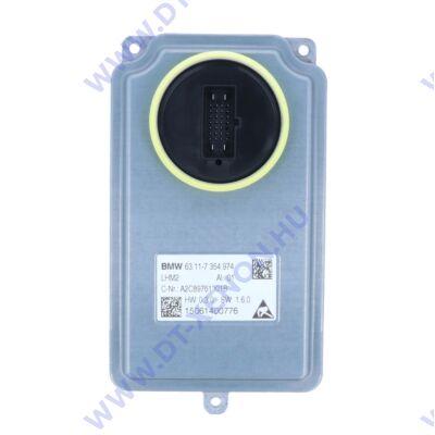 Continental 63117354974 LED fényszóró vezérlő teljesítmény modul