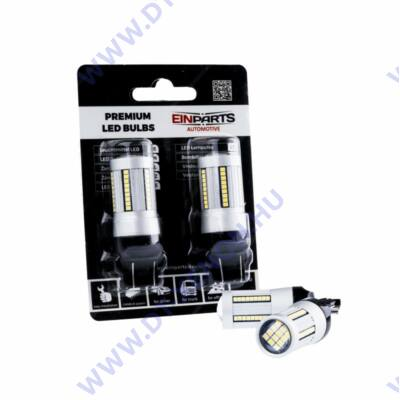 T20 (7443 - W21/5W) LED 66x2016 CREE SMD Einparts EPL163