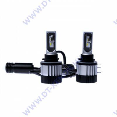 Einparts H15 30/15W LED canbus fényszóró / ködlámpa világítás EPLH54
