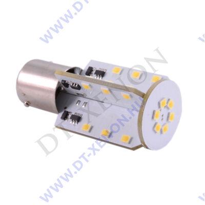 HyperColor P21W (BA15S) LED 6500K fehér