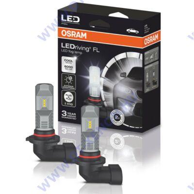 Osram 9745CW LEDriving FOG H10 LED ködlámpa világítás szett gen2 2019