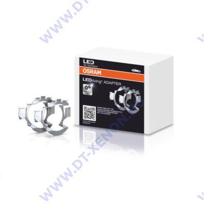 Osram H7 LED adapter 64210DA01 Night Breaker H7 LED-hez