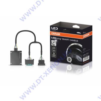 Osram H7 LED canbus adapter LEDSC03 Night Breaker H7 LED-hez