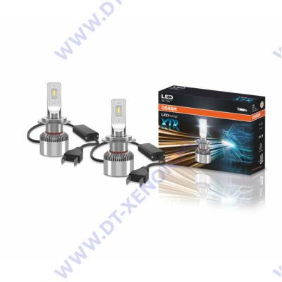 Osram LEDriving XTR H7 18W LED készlet 64210DWXTR 6000K