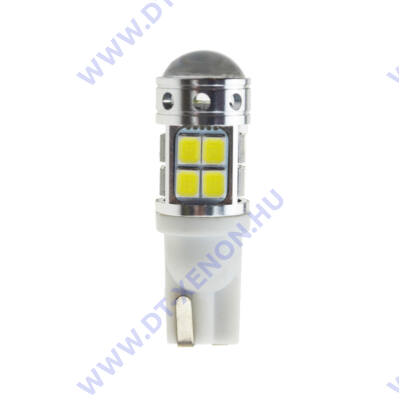T10 (W5W) 18x2835SMD Epistar LED Can-Bus