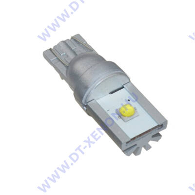 T10 (W5W) 1xMA3-9 LED Can-Bus - egy oldalra világító