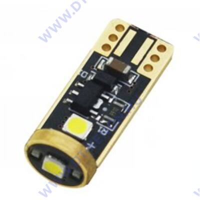 T10 (W5W) 3x3030SMD LED Epistar Can-Bus