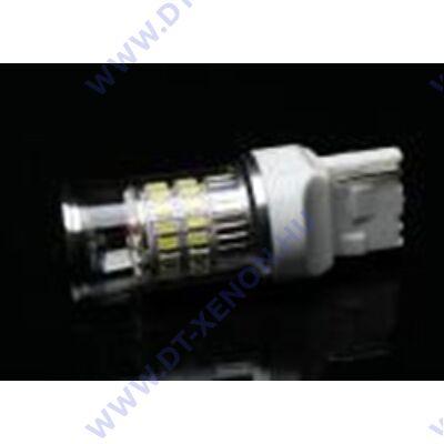 T20 7443 W21/5W Turbo LED 48x3014 SMD
